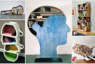 Идеи для книголюбов