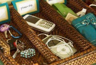 7 способов компактного хранения вещей в идеальном порядке