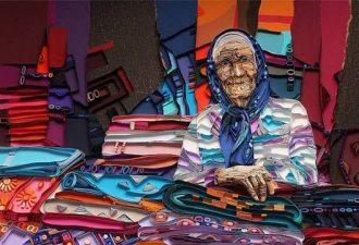 Невероятные работы от Юлии Бродской: квиллинг на новом уровне