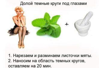 10 простых рецептов женской красоты на каждый день