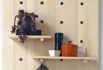 Деревянное панно-трансформер своими руками со схемой изделия