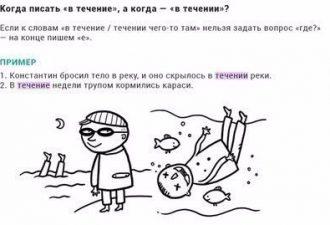 10 правил русского языка, которые уберегут вас от неудобной ситуации