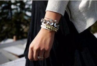 10 элегантных украшений своими руками за час