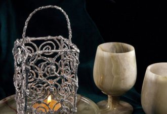 Сказочный фонарь из фольги своими руками: подробный мастер-класс