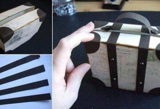 Самая оригинальная упаковка из бумаги: 10 мастер-классов