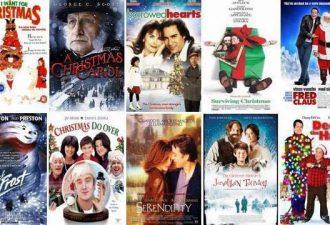30 лучших новогодних фильмов и мультфильмов для отличного досуга