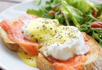 Восемь самых вкусных яичниц мира с рецептами