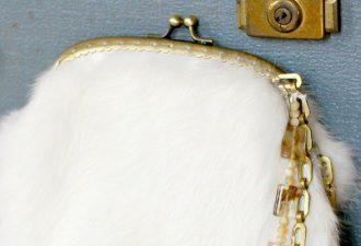 Сумка из меха своими руками: мастер-класс по созданию