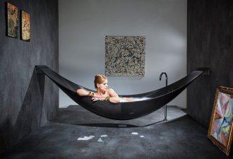 14 самых необычных и стильных идей дизайна ванных комнат
