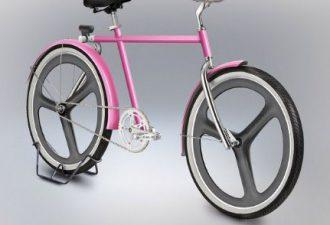 """Эксперимент """"Нарисуйте велосипед по памяти"""" : не так просто, как кажется"""