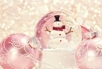 10 правильных цветовых сочетаний для новогоднего оформления