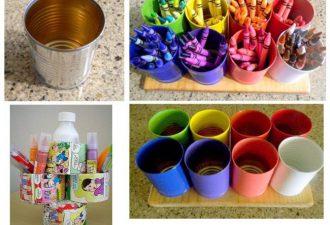 Более 30 идей для украшения домашнего интерьера своими руками