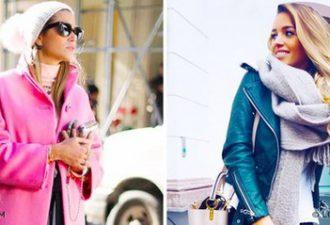 10 самых модных цветов этой зимы, которые стоит включить в свой гардероб