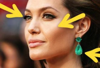 8 хитростей, которые помогут сделать лицо визуально более худым