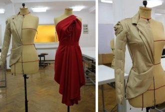 Муляжный метод: осваиваем древнейший метод построения одежды