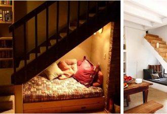 34 уютные идеи по переделке вашего жилища своими руками