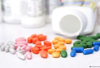 85 лекарств, которые выручат в любой ситуации