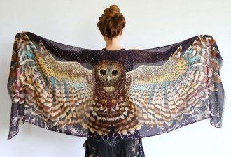 20 потрясных вещей, которые должны быть у каждого любителя сов