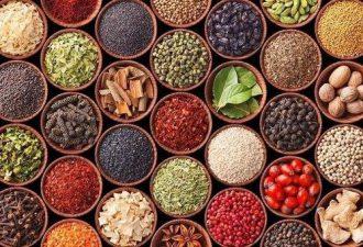 Путеводитель по специям: правильные сочетания с разными видами блюд