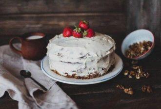 8 самых аппетитных и вкусных рецептов кремов для торта