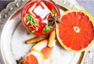 6 освежающих напитков, которые зарядят бодростью и позитивом