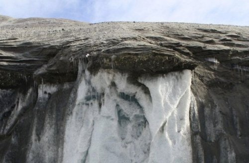 Топ-10: Старейшие геологические особенности Земли